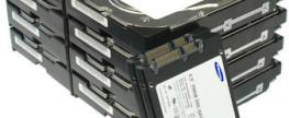 HDD ou SSD ?