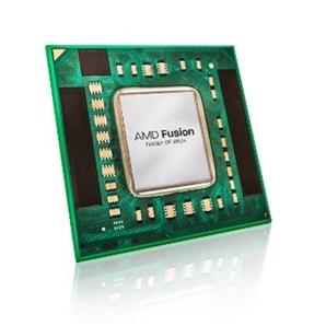 AMD processeur