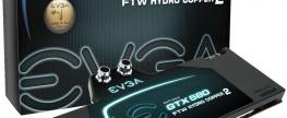 Carte graphique GeForce GTX 580